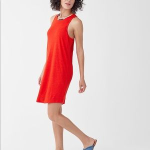 Splendid Margherita Red Mini Dress New with Tags